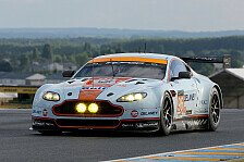 WEC - FIA beschwichtigt GTE-Am-Ärger