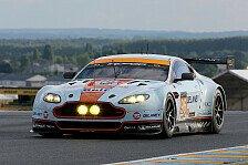 WEC - Zwei Amateure gefordert: FIA beschwichtigt GTE-Am-�rger