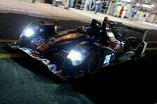 24 h von Le Mans - Keine Wendung im Fall G-Drive: Delta-ADR: Le-Mans-Disqualifikation best�tigt