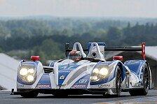 Le Mans Serien - Thiriet setzt auf neuen Ligier-LMP2: KCMG und TDS erwerben neue Chassis