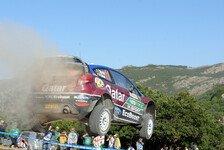 WRC - Niemals mit Platz zwei gerechnet: Neuville glaubt noch nicht an Siege