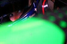 NASCAR - Kein verbaler Schlagabtausch: Patrick reagiert auf Petty-Kritik gelassen
