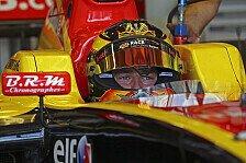 Formel 1 - McLaren die bessere Wahl: Vandoorne erteilte Toro Rosso einen Korb