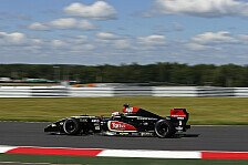 WS by Renault - Schlechtes Quali f�r da Costa und M�ller: S�rensen holt Pole Position