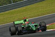 WS by Renault - Talentierter Junge: Fantin wechselt zu Draco Racing