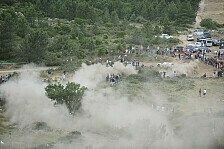 WRC - Von K�hen, Erfolgen und falschen Theorien: Die Eckpfeiler der Rallye Sardinien