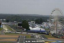 24 h von Le Mans - Keine hundertprozentige Garantie: Kommentar - Wie sicher ist Le Mans?