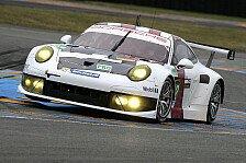 USCC - WEC-Best�tigung steht noch aus: Neuer Porsche 2014 auch f�r USCC-Kundenteams