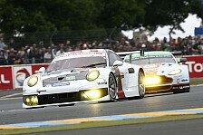 WEC - Aston Martin und Porsche eingebremst: GTE-Balancing erneut ge�ndert