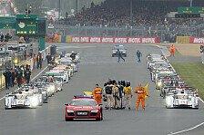 24 h von Le Mans - Alle Teilnehmer auf einen Blick: Die Starterliste zum Rennen