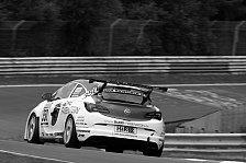 VLN - Es muss weitergehen: Bonk motorsport: Wir fahren f�r Wolf