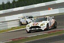 VLN - Sechs Fahrzeuge am Start: Mathol Racing mit Ergebnis zufrieden