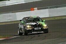 VLN - Sp�te Auslieferung kein Problem: Scheid Motorsport mit BMW M235i Racing