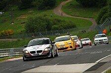 VLN - Problemloses Rennen: Adrenalin: Klassensieg wird zur Nebensache