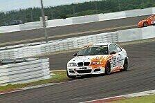 VLN - Unterst�tzung durch BMW-Profi: Dirk Adorf startet f�r rent2drive-Racing