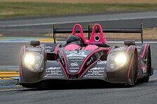 Le Mans Serien - Bislang acht Fahrzeuge gemeldet: Asian LMS: Auftakt findet statt