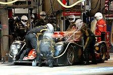 24 h von Le Mans - Start bei n�chster Saisonrunde?: Belicchi aus Krankenhaus entlassen