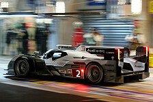 DTM - Ausfahrt mit dem Le-Mans-Siegerauto: Kristensen dreht Demorunden auf dem Norisring