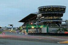 24 h Le Mans - Le Mans: Das ändert sich für 2016 an der Strecke