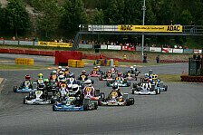 ADAC Kart Masters - Ampfing