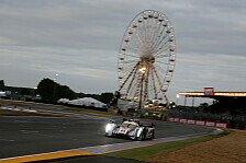 24 h von Le Mans - Simonsen-Stelle vorerst nicht betroffen: Le Mans wird sicherer