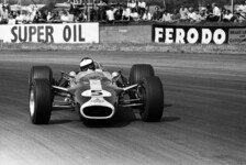 Treue Seelen: Fahrer-Karrieren in nur einem Formel-1-Team