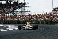 Formel 1 - Fakten zum Grand Prix in Silverstone