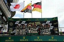 24 h von Le Mans - Stimmen nach dem Audi-Sieg