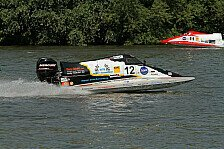 ADAC Motorboot Masters - Vorletzte Rennwochenende der Saison: Saisonendspurt startet in Berlin