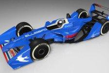 Formel E - Bluebird erwägt Formel-E-Einstieg mit eigenem Auto