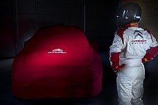 WTCC - Offiziell: Citroen steigt 2014 mit Loeb ein