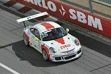 Supercup - Gnadenloser Motorsport: Kein Geld: Alain Menu raus
