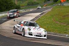 VLN - Trauer um Konkurrenten: Car Collection mit Rennen zufrieden