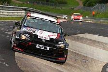 VLN - Rundum zufrieden: G�tz Motorsport: Beide Autos in der Wertung
