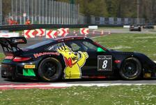 Mehr Motorsport - Start in der Blancpain Endurance Series