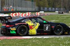 Mehr Motorsport - Start in der Blancpain Endurance Series