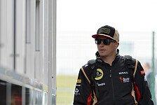 Formel 1 - Ich kann tun, was ich will: R�ikk�nen: Webbers Entscheidung �ndert nichts