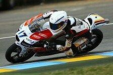 Moto3 - Erster Heim-GP als Stammpilot: Heimrennen f�r McPhee