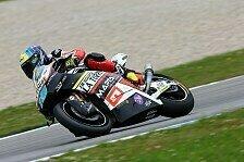Moto2 - Redding nur auf Rang acht: Simeon �berrascht mit Pole