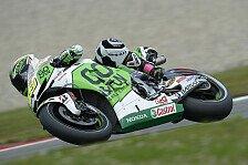 MotoGP - Staring mit Platz 19 zufrieden: Bautista nicht ganz happy