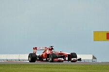 Formel 1 - Brauchen eine makellose Strategie: Alonso: Reifen werden der Schl�sselfaktor