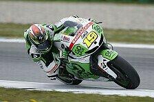 MotoGP - Probleme mit dem Hinterrad: Bautista sucht das richtige Feeling
