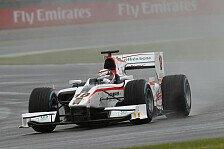GP2 - Entscheidung im Titelkrimi nicht absehbar: Vor Monza: F�nfkampf um die Meisterschaft