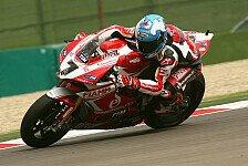 Superbike - Ducati wieder im Nachteil: Checa: Silverstone liegt Ducati nicht