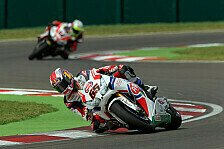 Superbike - Rea will gewinnen