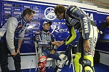 MotoGP - Der Stoff, aus dem Legenden sind: Auslaufrunde - Der etwas andere R�ckblick