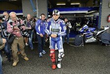 MotoGP - Der sch�nste f�nfte Platz: Markus' Highlight 2013: Mann aus Stahl