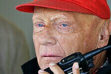 Formel 1 - Fall van der Garde: Lauda attackiert Sauber scharf