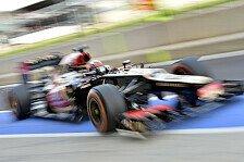 Formel 1 - Reifen-Dilemma bei Lotus: Alan Permane