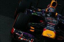 Formel 1 - Hat Hamilton eine Abk�rzung gefunden?: Vettel: Pole war heute nicht in Reichweite